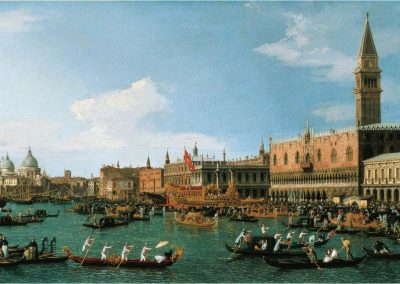Antonio Canal 'Canaletto' 026