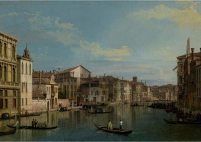 Antonio Canal 'Canaletto' 027