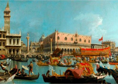 Antonio Canal 'Canaletto' 028