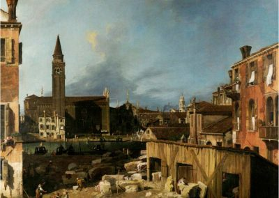 Antonio Canal 'Canaletto' 029