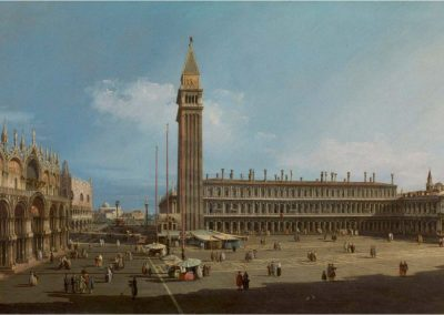 Antonio Canal 'Canaletto' 030