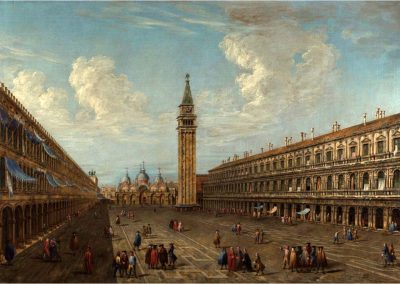 Antonio Canal 'Canaletto' 031