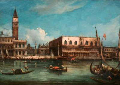 Antonio Canal 'Canaletto' 034