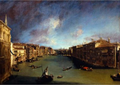 Antonio Canal 'Canaletto' 036