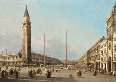 Antonio Canal 'Canaletto' 037