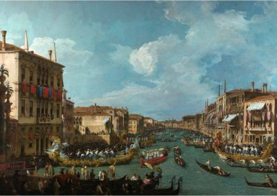 Antonio Canal 'Canaletto' 041
