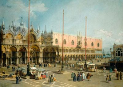 Antonio Canal 'Canaletto' 042