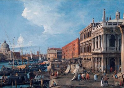 Antonio Canal 'Canaletto' 043