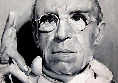Santiago Ydáñez 100