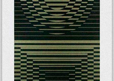 Victor Vasarely 036